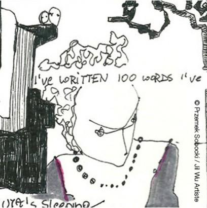 Przemek Sobocki - Diary 2006 #0015
