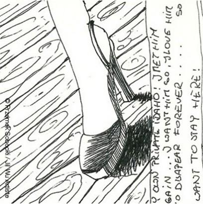 Przemek Sobocki - Diary 2006 #0018