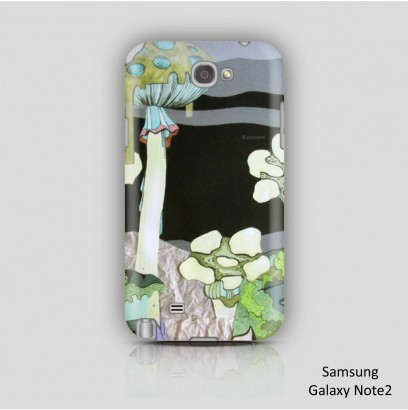 phone case / mushroom 1 from ISETAN ( Przemek Sobocki )