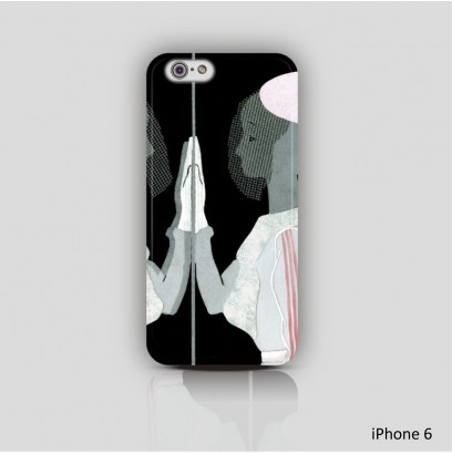 phone case / the Touch ( Przemek Sobocki )