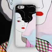 phone case / my name is... ( Przemek Sobocki )
